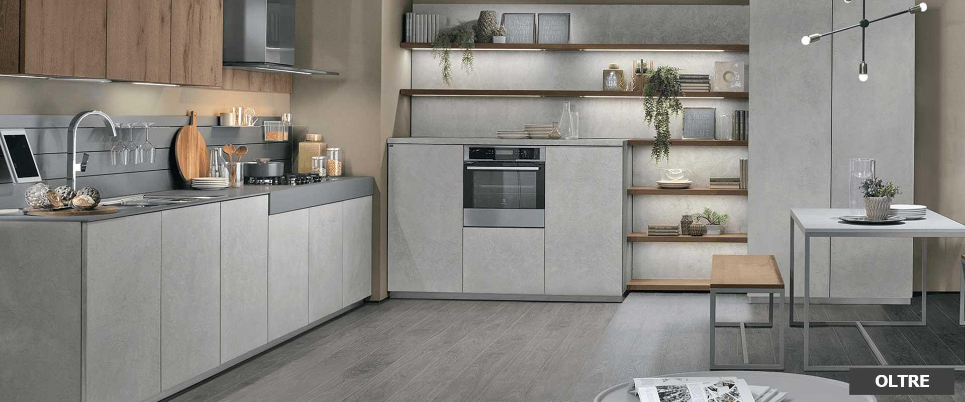 Cucine Lube Official Store La Tua Cucina Lube