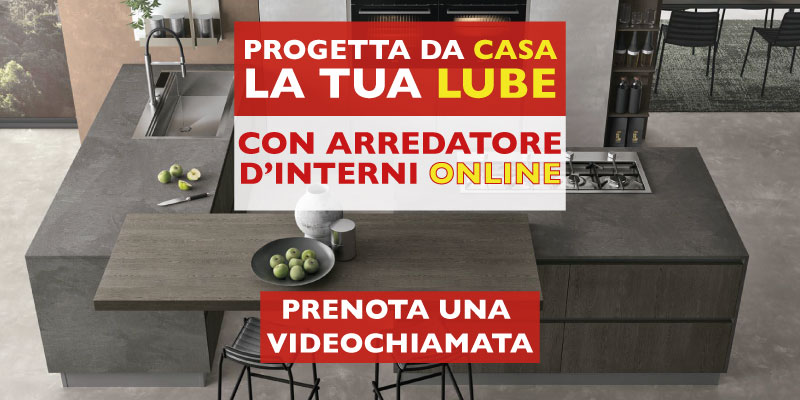 lube cuisines promotions