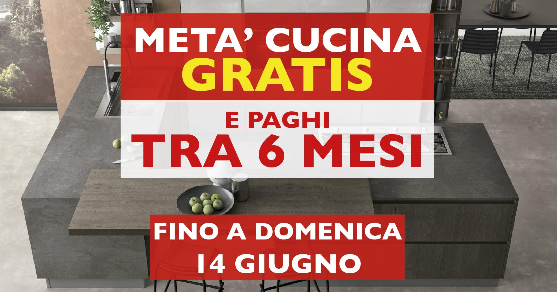 Progettare Cucina On Line Gratis cucine lube official store | la tua cucina lube